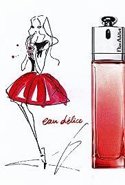 Dior Addict: Eau Délice Poster