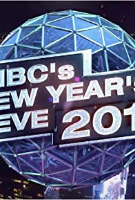 Primary photo for NBC's New Year's Eve