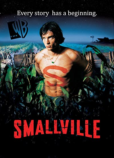 Smallville Season 5 COMPLETE WEBRip 480p, 720p & 1080p
