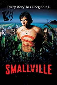 Primary photo for Smallville