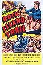 Rock Island Trail (1950) Poster