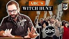 Caza de brujas de ABC