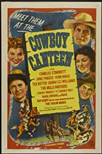 Watch all online movies Cowboy Canteen [BDRip]