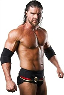 Bobby Roode Picture