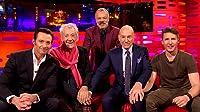 Hugh Jackman/Sir Patrick Stewart/Sir Ian McKellen/James Blunt