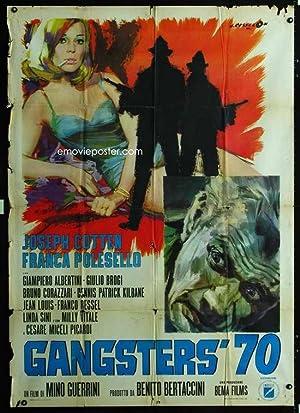 Gangster sterben zweimal (1968) • 23. Mai 2021