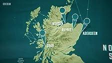 Aberdeen to Oban