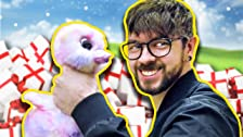 Donating Toys to Charity w/ JackSepticEye