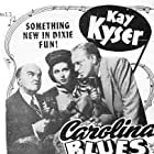 M.A. Bogue, Jeff Donnell, Kay Kyser, Ann Miller, and Victor Moore in Carolina Blues (1944)