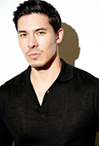 Primary photo for Lewis Tan