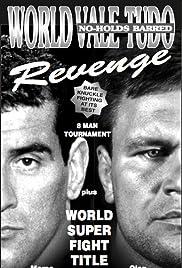 WVC 2: World Vale Tudo Championship 2 Poster