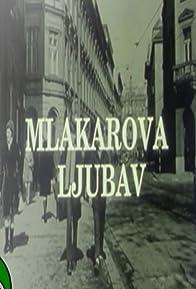 Primary photo for Mlakarova ljubav