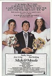 Micki + Maude Poster
