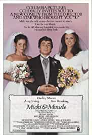 Watch Movie Micki & Maude (1984)