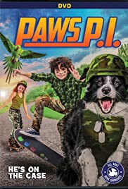 Paws P.I. Poster