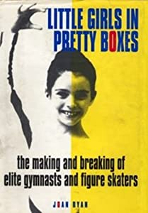 Little Girls in Pretty Boxes USA