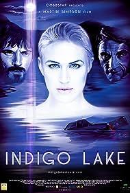 Marin Mimica, Miranda O'Hare, and Andrew Cutcliffe in Indigo Lake (2017)