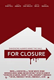 For Closure Poster