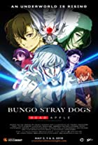 Bungo Stray Dogs: Dead Apple