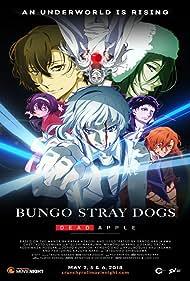 Bungou Stray Dogs: Dead Apple (2018)