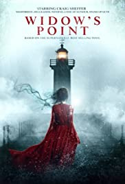 Widow's Point Poster