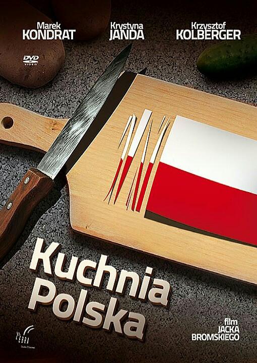 Kuchnia Polska 1993