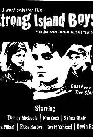 Strong Island Boys Poster