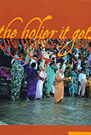 The Holier it Gets Poster