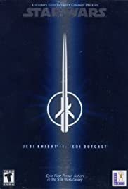Star Wars: Jedi Knight II - Jedi Outcast (2002) Poster - Movie Forum, Cast, Reviews