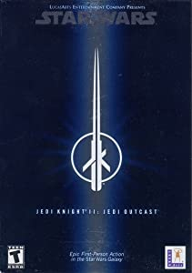 Star Wars: Jedi Knight II - Jedi Outcast USA