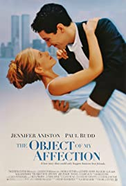 The Object of My Affection (1998) 720p