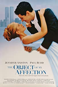 Bittorrent download sites for movies The Object of My Affection [Ultra]