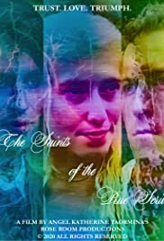 The Saints of the Rue Scribe Poster