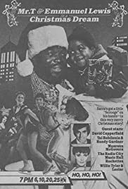 A Christmas Dream (1984) starring David Copperfield on DVD on DVD