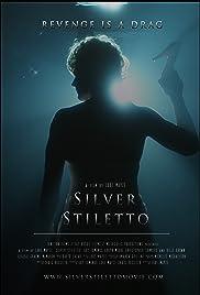 Silver Stiletto Poster