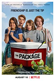 The Package (2018) Full Movie Watch Online HD