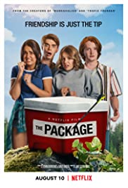 The Package (2018) ONLINE SEHEN