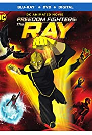 Freedom Fighters - The Ray Movie
