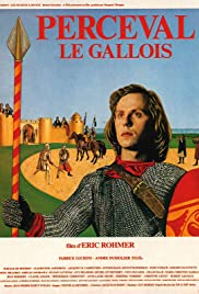 Perceval le Gallois (1978) Poster - Movie Forum, Cast, Reviews