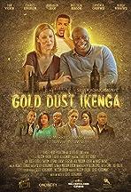 Gold Dust Ikenga