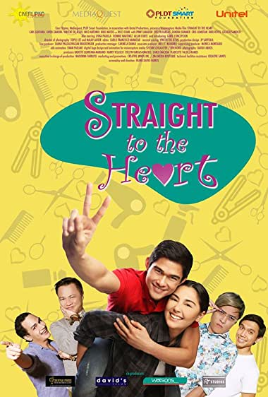Watch Straight to the Heart (2016)