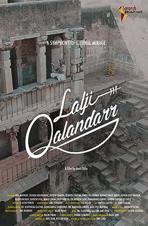 Lalji Qalandarr song lyrics