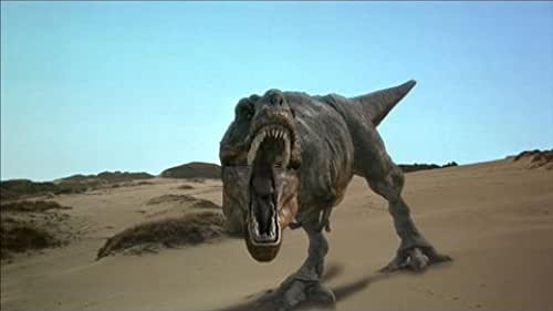 Trailer for Dinosaurs Alive