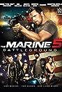 The Marine 5: Battleground (2017) Poster