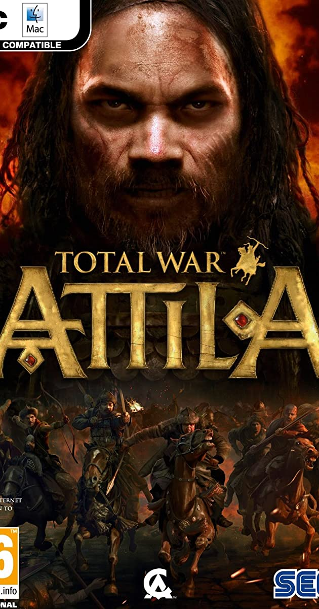 Total War: Attila (Video Game 2015) - IMDb