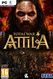 Total War: Attila(2015) Poster - Movie Forum, Cast, Reviews