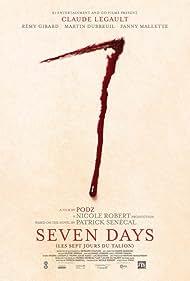 Les 7 jours du talion (2010)