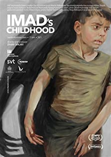 Imad's Childhood (2021)