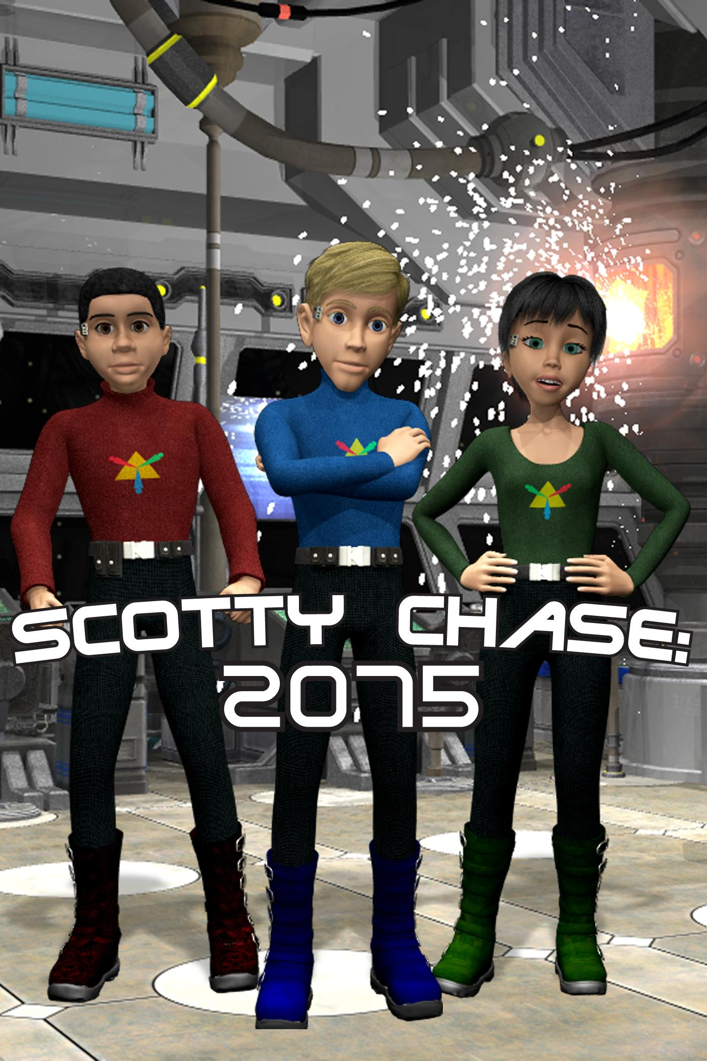 Scotty Chase: 2075