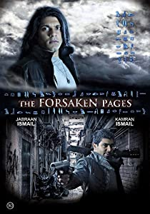 Watch online action movies hollywood The Forsaken Pages [640x960]